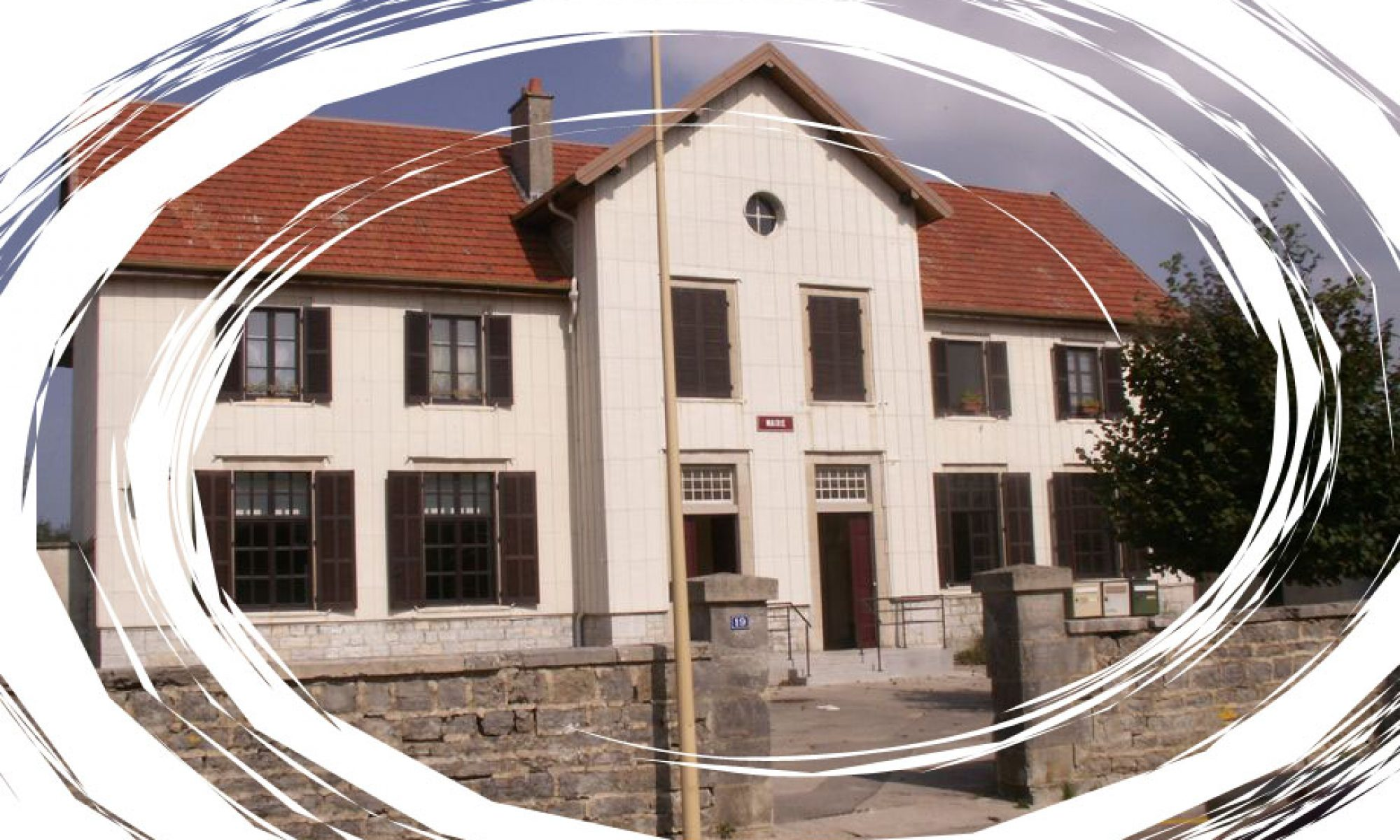 Mont-sur-Monnet