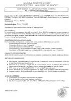 CR Conseil 6 Novembre 2020
